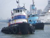Tugboat Race 2014 33