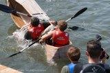 Cardboard Kayak Race 48