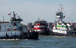 Tugboat Race 53