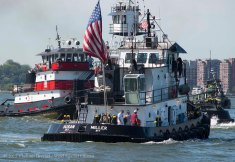 Tugboat Race 54