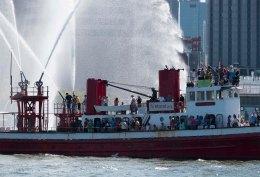 Tugboat Race 63