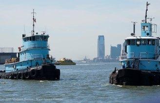 Tugboat Race 65
