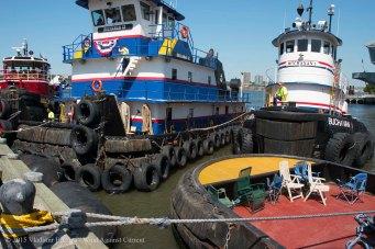 Tugboat Race 86