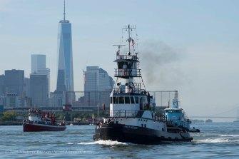 Tugboat Race 4