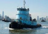 Tugboat Race 11