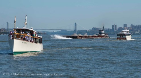 Tugboat Race 23