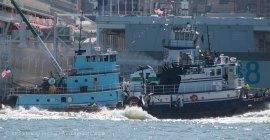 Tugboat Race 30