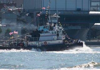 Tugboat Race 32