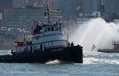 Tugboat Race 33