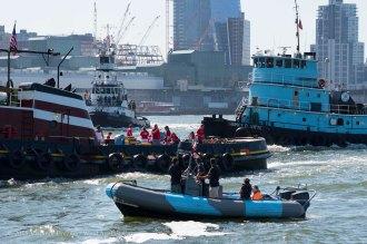 Tugboat Race 37