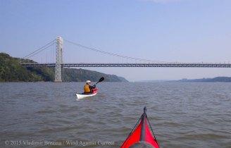 A Jaunt Up the Hudson 15