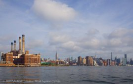 Manhattan circumnavigation 25