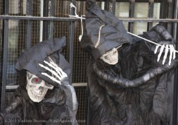 Halloween decorations 2015 29