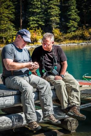 Fishin' Talk