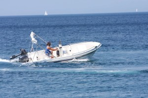 WIND BOAT RENTAL | SKOPELOS | GREECE