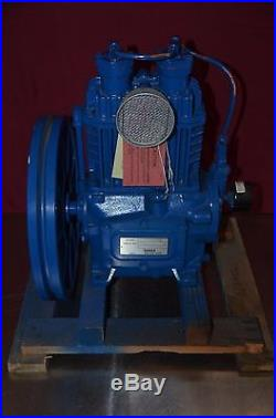 Quincy 210qrbl 104 Model 210 Air Compressor Pump Head