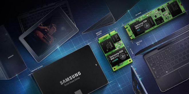 лучшие SSD диски 2018