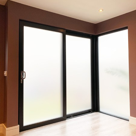 windeco frosted privacy film