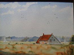 Wind Energy Museum Norfolk | Walks and Talks