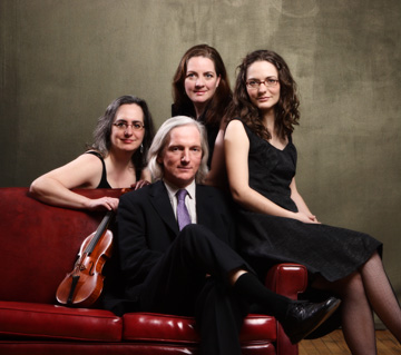 Windermere String Quartet