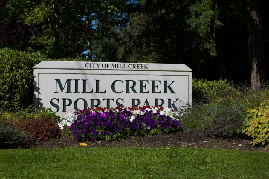 Mill Creek Archives   Windermere North Mill Creek Skate Park