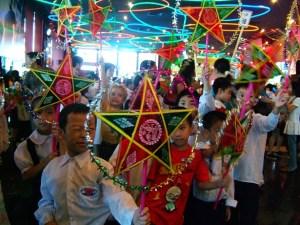 Mid Autumn Festival in Vietnam, credit: Viethavvh, Source:Den_ong_sao