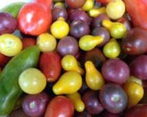 farmfreshdirect2u-Assorted heirloom and low acid cherry tomatoes final