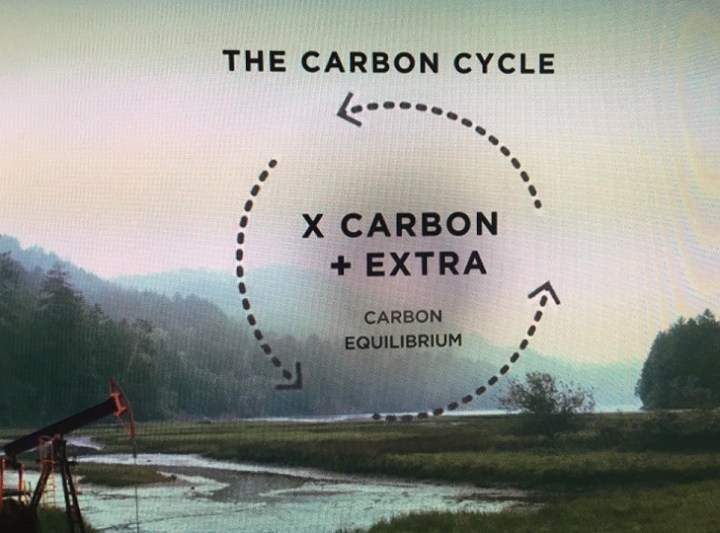 Elon Musk's Talk at Sorbonne-Carbon Cycle3 final