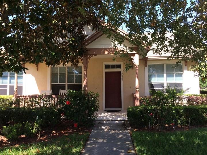Freeman house-front door final