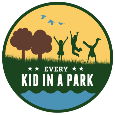 National Parks-Every Kid In A Park