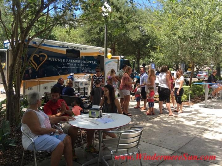 Fundraising w Mobile Neonatal ICU final