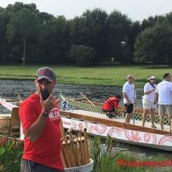 Asian Cultural Expo/International Dragon Boat Race at Turkey Lake of Bill Frederick Park of Orlando on Oct. 15, 2016 (credit: Windermere Sun-Susan Sun Nunamaker)