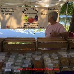 All Driedup Snacks (credit: Windermere Sun-Susan Sun Nunamaker)