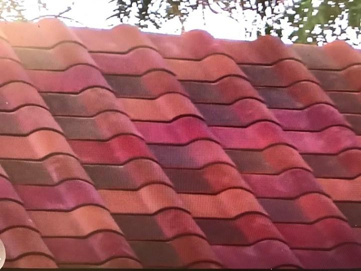 Tesla Solar Roof (credit: Tesla/Solar City)