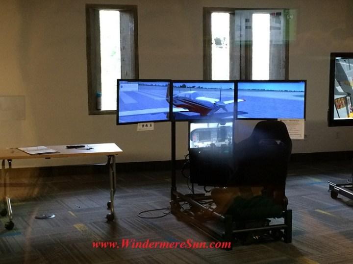 Flight Simulator 2 final