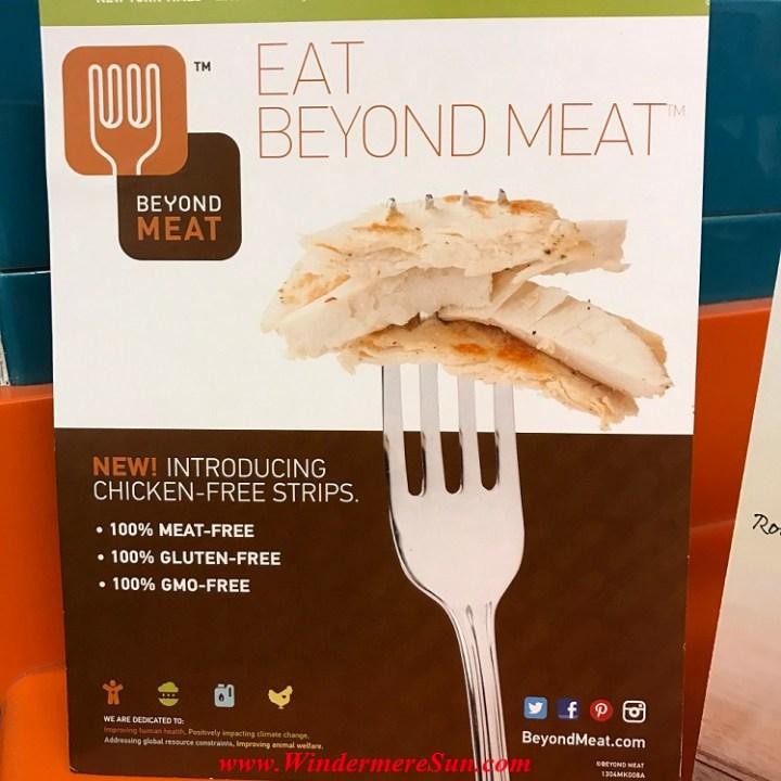 Beyond Meat final