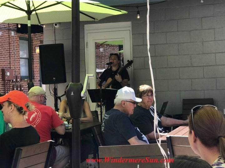 Singer at Olive Restaurant final