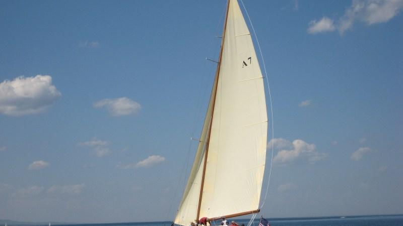Buzzard's Bay 30 – Restoring Mashnee