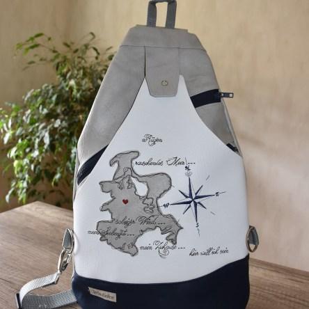 Rügen Sling Bag