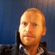 Klaus Vogstad