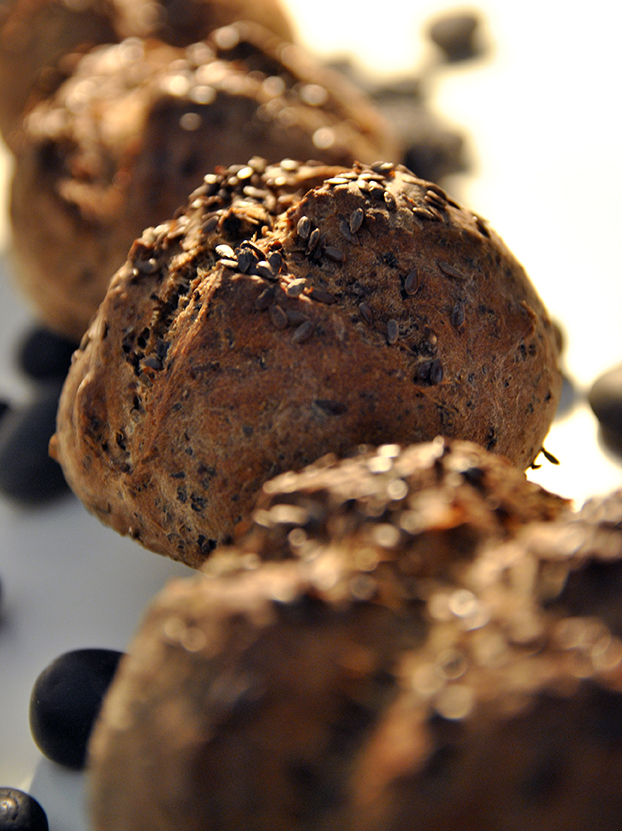 Beer malt bread recipe by Wind from the North