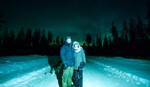 A Complete Guide to Northern Light Photography