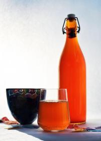 Sima, traditional labor day drink recipe