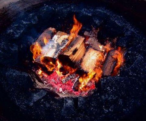 peace fire 2005