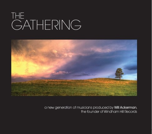 William Ackerman The Gathering