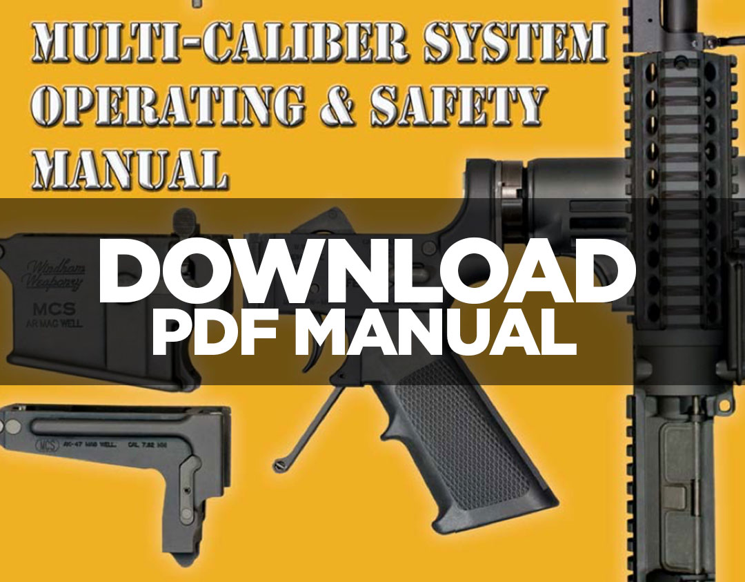 multi cal download?w=1170&ssl=1 owner manuals windham weaponry online ar 15 manufacturer
