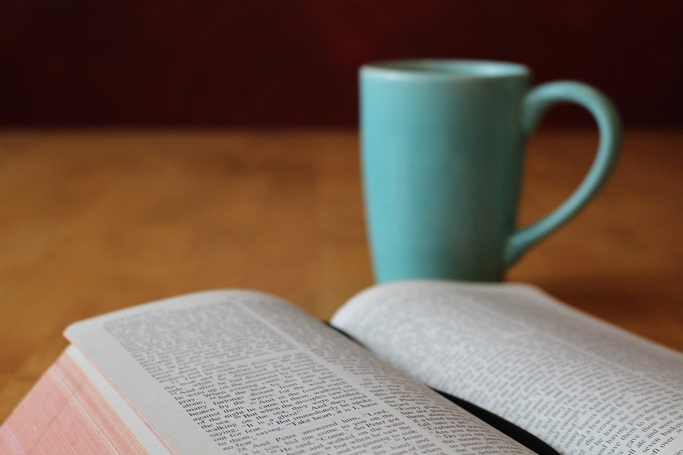 Best Bible Study Resources
