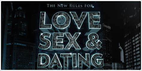 Love sex and dating in the bible