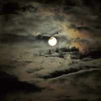 Full Moon - October 2012