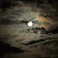 Full Moon - October 2012